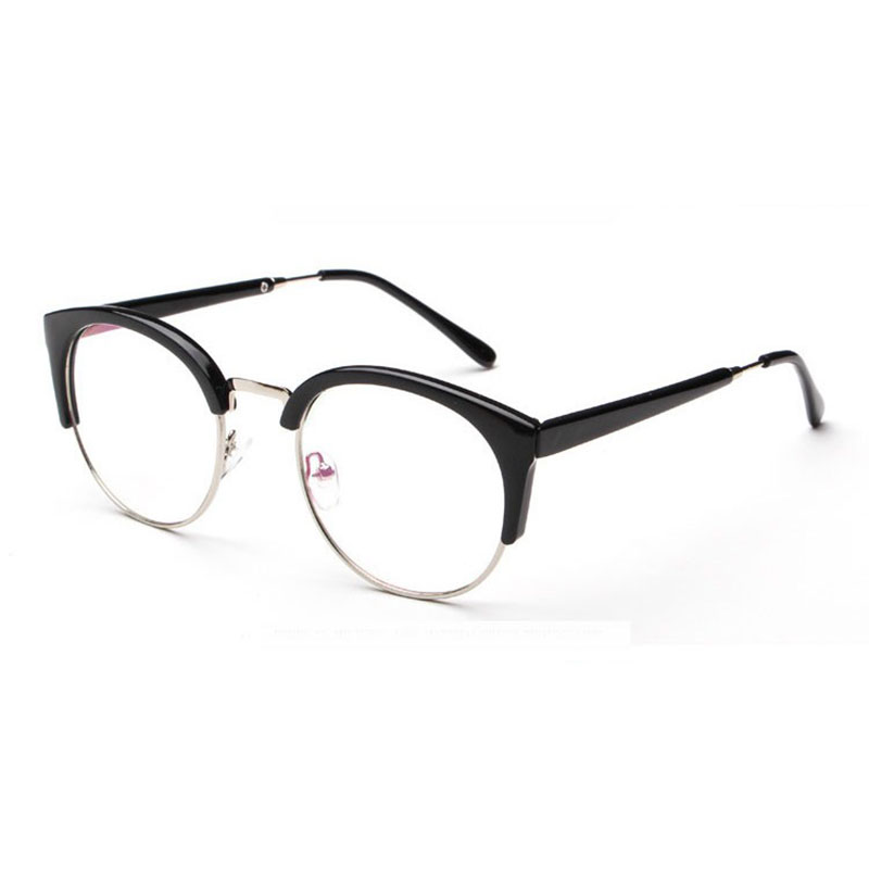 Newest Classical Superstar Style  Eyewear Frame Women Optical Eyeglasses Computer Glasses Spectacle Frame Oculos