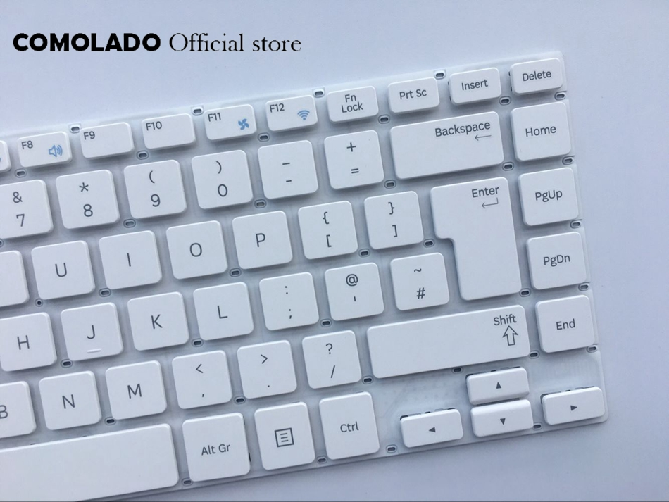 UK Keyboard For Samsung 370R4E 370R4V 450R4E 450R4V 470R4E 470R4V NP370R4E NP450R4E Laptop Keyboard UK layout (2)