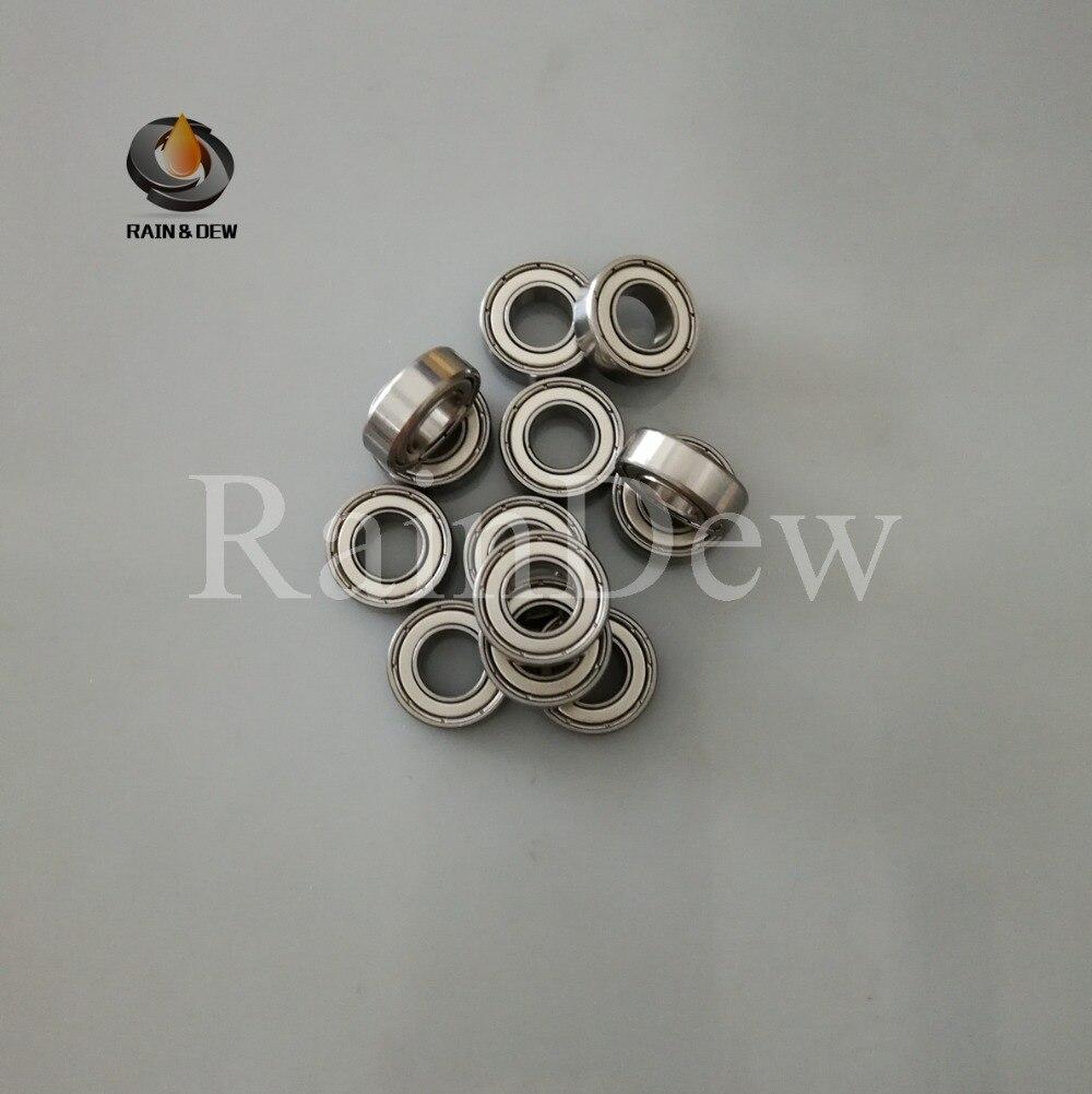 688ZZ Bearing ABEC-7 10PCS 8x16x5 mm Miniature 688Z Mini Ball Bearings 618/8ZZ EMQ  Quality 688 By RainDew