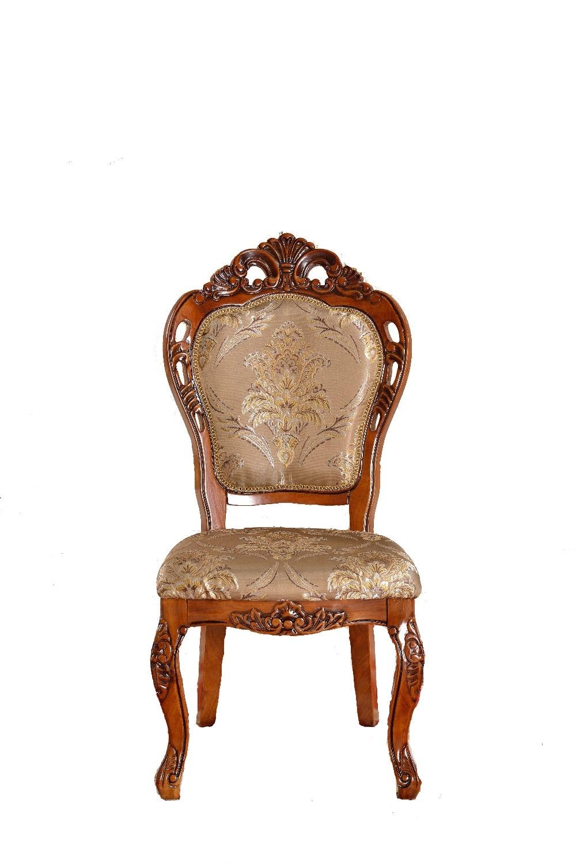 european style side chair dining chair hotel resta ch177 natural side chair walnut ash