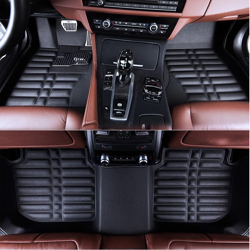2016 Lincoln Cars: Car Floor Mat Carpet Rug Ground Mats For Lincoln Navigator