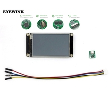 Display-Panel Lcd-Module ARD Serial-Touch Raspberry Nextion Enhanced Intelligent NX4024K032