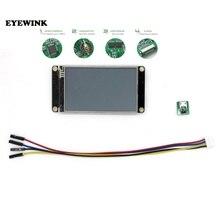 """3.2 """"Nextion Tăng Cường HMI Thông Minh Thông Minh USART UART Nối Tiếp Cảm Ứng TFT LCD Module Hiển Thị Bảng Cho Raspberry Pi ARD NX4024K032"""