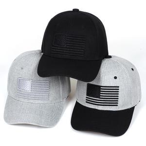 1e326e77175 VORON Flat Baseball Cap Mens Hat Hip Hop Snapback