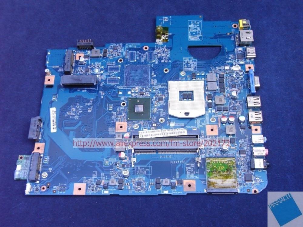 MBPM601002 Motherboard For Acer Aspire 5740 5740G 48.4GD01.01M JV50-CP MB 09285-1M  Tested Good