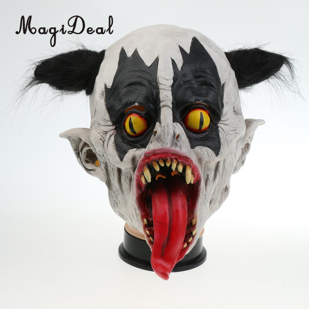 Compare Prices on Evil Clown Mask- Online Shopping/Buy Low Price ...
