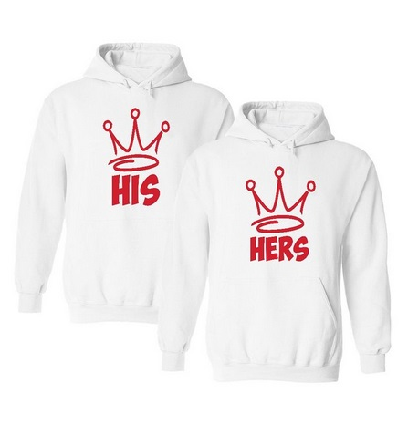 Online Get Cheap His Hers Hoodies -Aliexpress.com | Alibaba Group