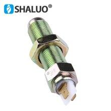 エンジン回転数センサ磁電発生器センサー M18 ディーゼル発電機セットのパーツ電源アラームランニング rpm 警報スイッチピックアップ