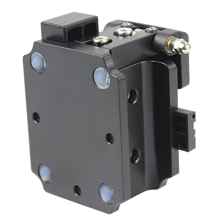 SKL-8A fiber cable cleaver 12