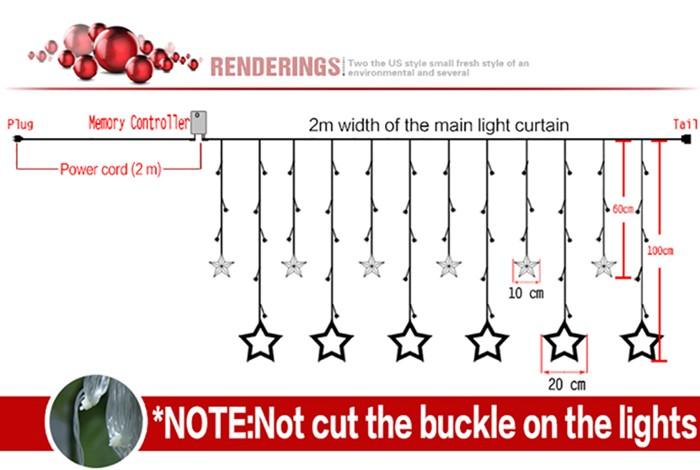 LED Curtain (3)