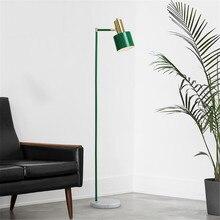 Modern Standing Lamp Deco Reading Salon Floor Lamps for Living Room Loft Study Art Japanese Style Bedroom Cafe