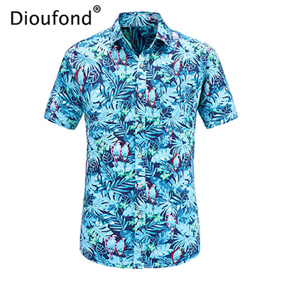 Dioufond-Brand-Floral-Print-Short-Sleeve-Men-Shirts-Summer-Hawaiian-Beach-Cotton-Tops-Fashion-Slim-Fit.jpg_640x640 (5)