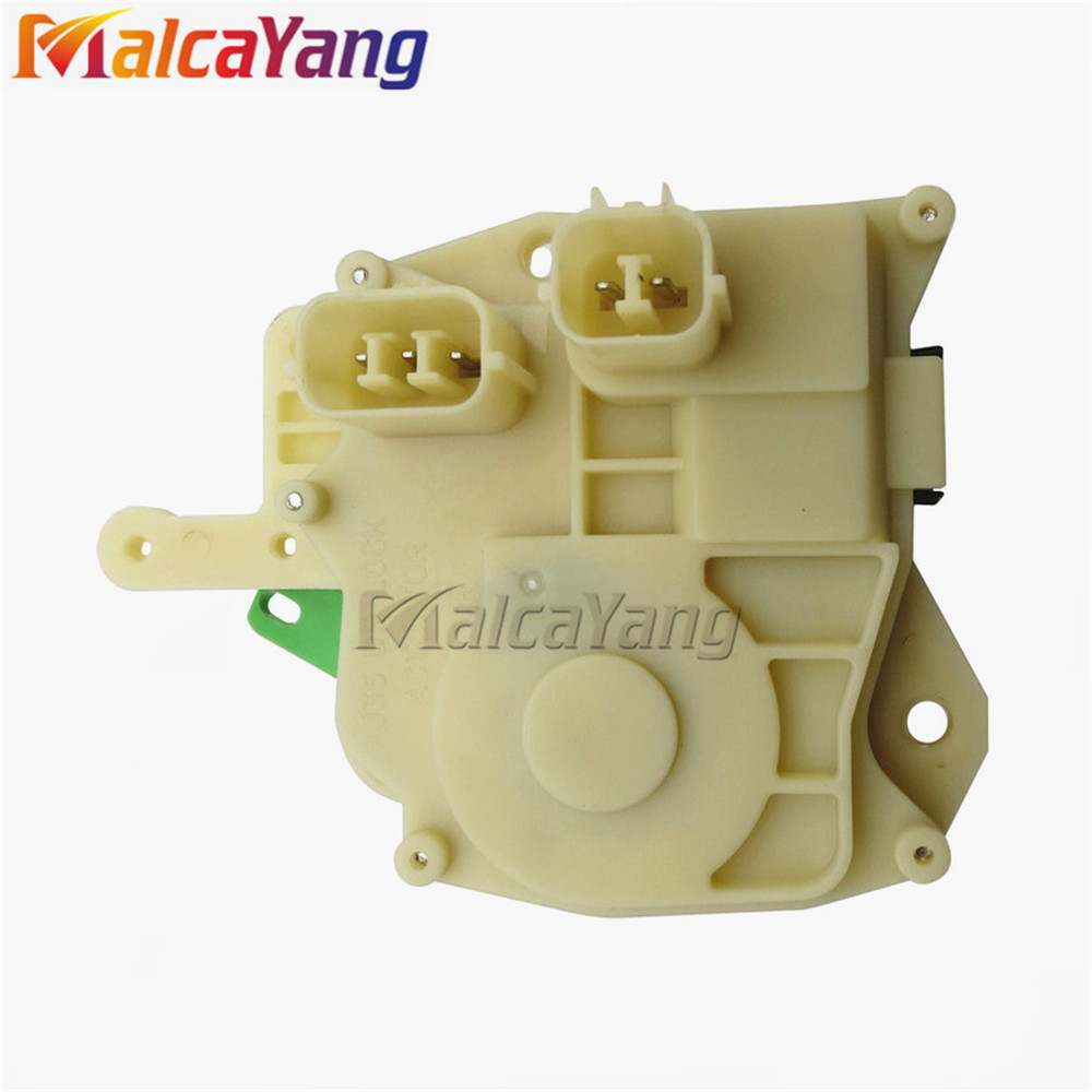 5Pin Door Lock Actuator Front Right Passenger Side For