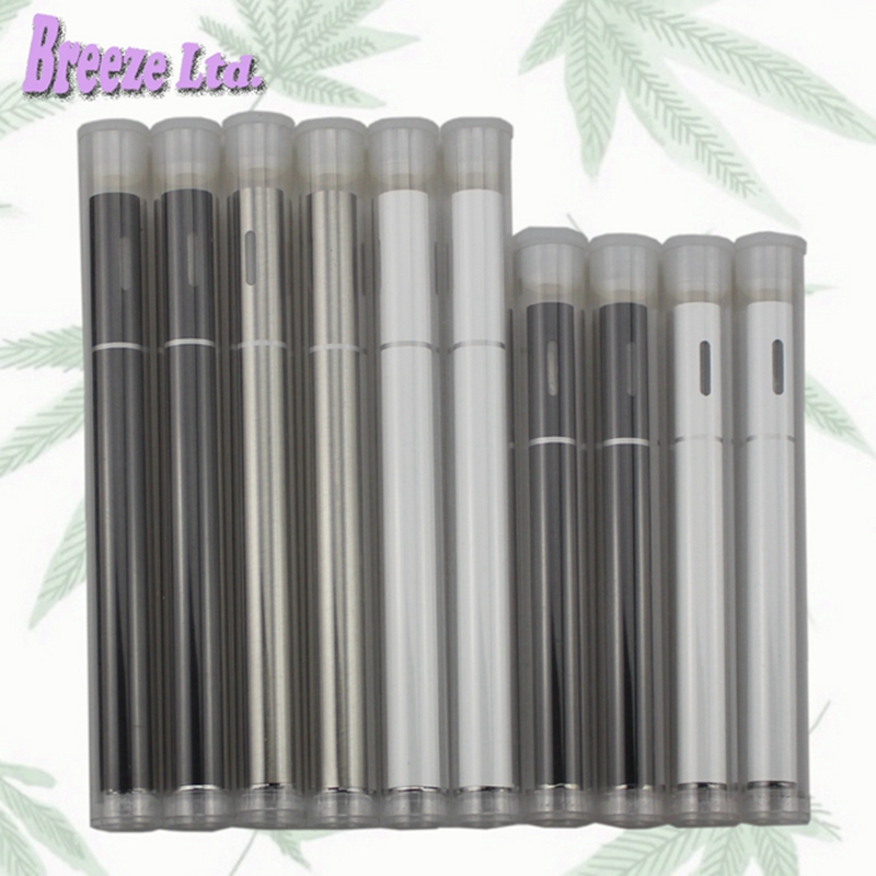 10pcs/lot 2018 disposable vapor BBTANK T1 Disposable Cbd CO2 Cartridge oil cbd oil ce3 disposable vaporizer pen e cig