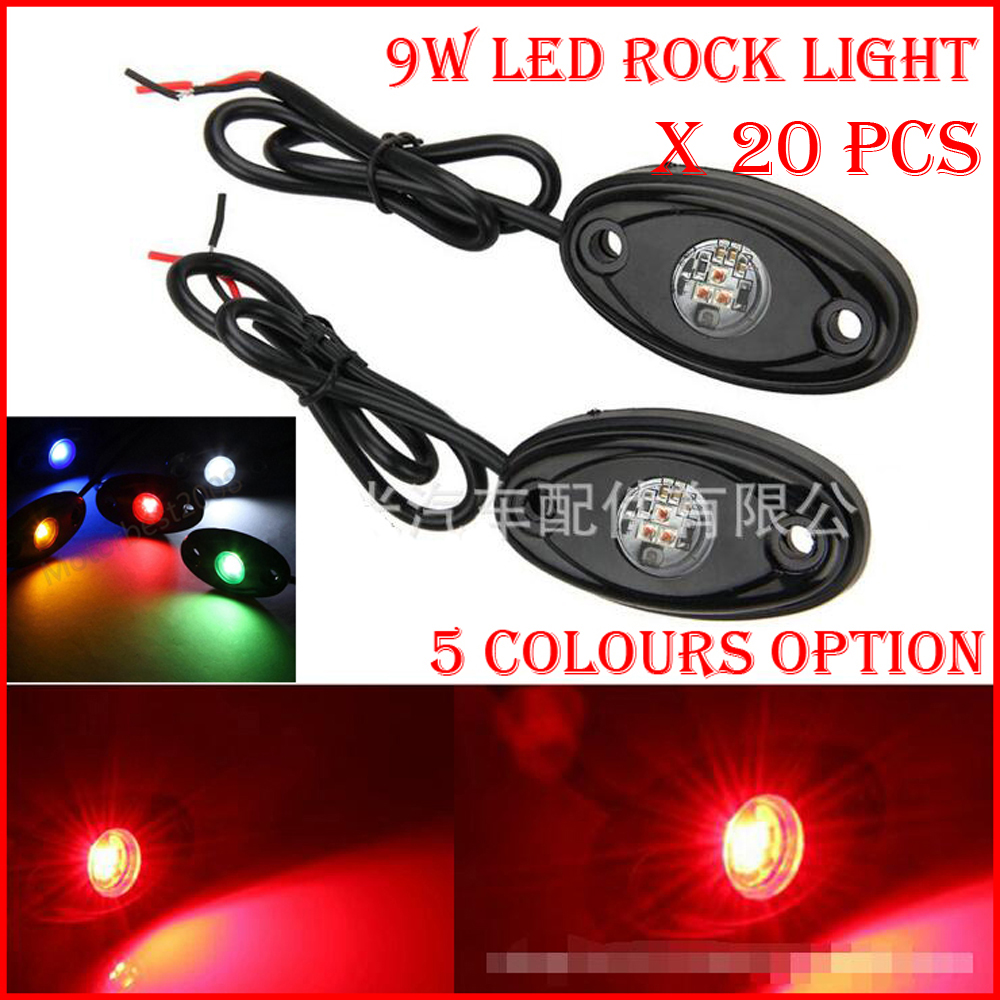 Car Lights Discreet 2pcs H11 H8 100w High Power Car Lights 2835 Led Yellow Fog Driving Light Bulbs Car Lamps