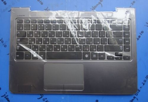 New Laptop keyboard for Samsung 530U4B NP-530U4BI RU Russian  layout new laptop keyboard for samsung np300e7a ru russian layout