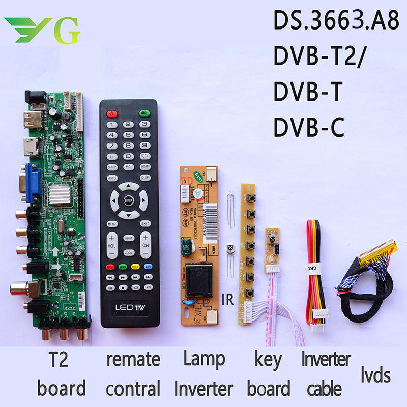 best lcd monitor driver inverter ideas and get free shipping
