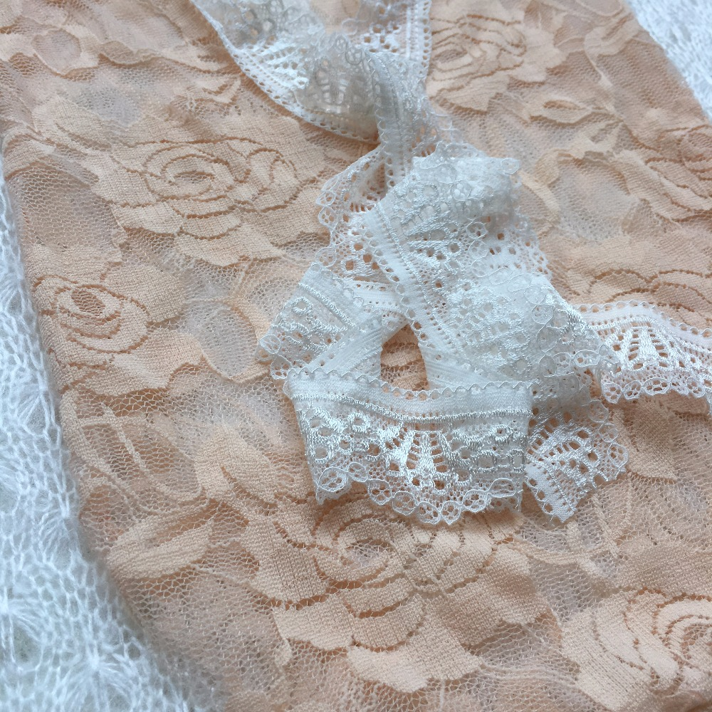 Hot Sale Fashion Lace Romper Newborn Photography Props Accessories Girls Photo Props Costume Baby Photo Shoot Lace Costume