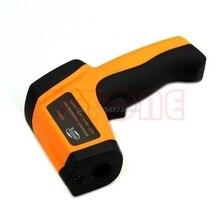 GM900 Бесконтактный ЖК-дисплей ИК Лазерная цифровой инфракрасный термометр Температура Пистолет # L057 # Новый горячий