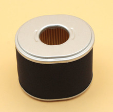 Air Filter Element Cleaner For HONDA GX340 GX390 188F 190F 11HP 13HP 4-Stroke Gasoline Engine Motors Generator Water Pump recoil starter cup hand recoil pull starter assembly fit for honda gx340 11hp gx390 13hp generator pump engine parts