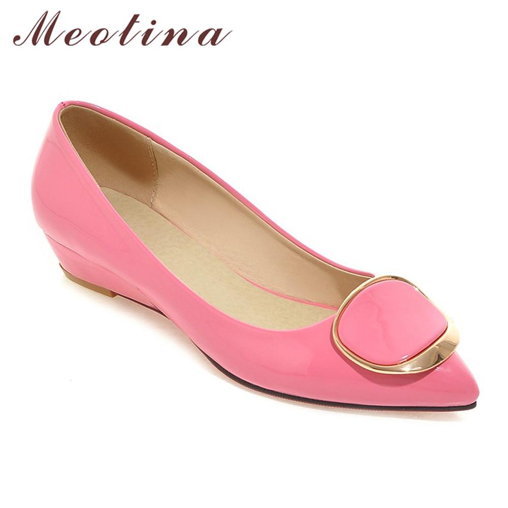Meotina Γυναικεία Παπούτσια Γυναικεία - Γυναικεία παπούτσια - Φωτογραφία 2