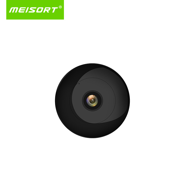 Meisort wifi P2P Mini cámara HD 1080 p Cámara Wearable IP Sensor de movimiento cuerpo de bicicleta Mini DV DVR Magnetic clip voz