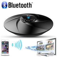 Universal 3 5mm Wireless HIFI Bluetooth Audio Transmitter Receiver FM Radio A2DP TF Music Stereo Dongle