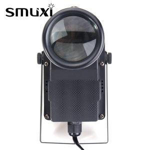 Image 3 - 30W AC110 240V DMX RGBW LED  Light Pinspot Light Beam Spotlight 6CH Professional DISCO KTV DJ  Lighting Effect