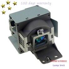 Reemplazo EC. K3000.001 para lámpara de proyector ACER X1110 X1110A X1210 X1210K X1210S con carcasa
