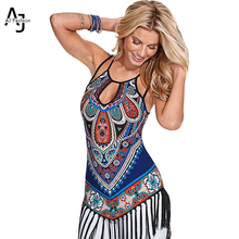 Hot Selling Slim Hollow Out Vest Summer Women Causal Fringed Slim Lattice Sleeveless Shirt Tank Tops Blusas Femininas dress