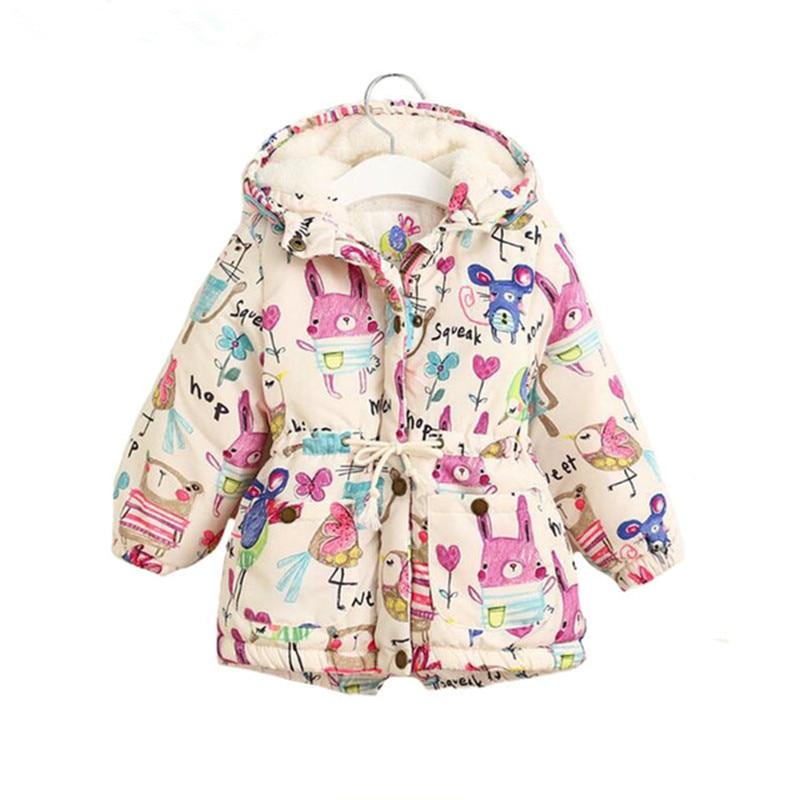 Spring Kids Boys Plush Patchwork Hooded Jacket Coat Children Warm Jackets Outerwear Clothes Toddler Windbreaker Blazer Costumes
