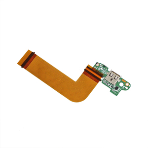 Image 5 - MLD DB USB Charge port PCB Board FOR DELL VENUE 11 PRO T06G 5130 Tablet