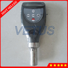 Cheapest prices HT6510D Portable hardness tester price with digital sclerometer