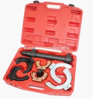 MacPherson Interchangable Fork Strut Coil Spring Compressor Extractor Tool Kit AT2017
