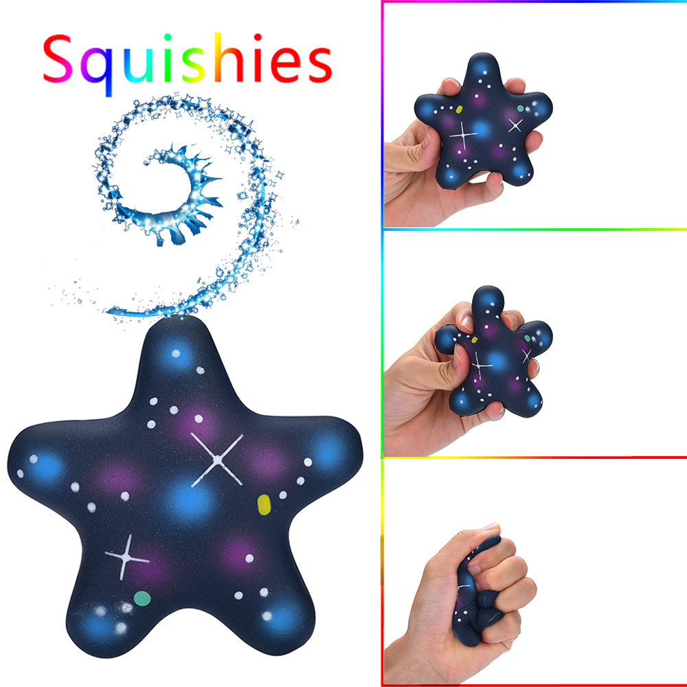 Squishy Toys Children Slow Rising Antistress Toy Star Scented Squishies Slow Rising Kids Toys Stress Relief Toy FEB6          Squishy Toys Children Slow Rising Antistress Toy Star Scented Squishies Slow Rising Kids Toys Stress Relief Toy FEB6