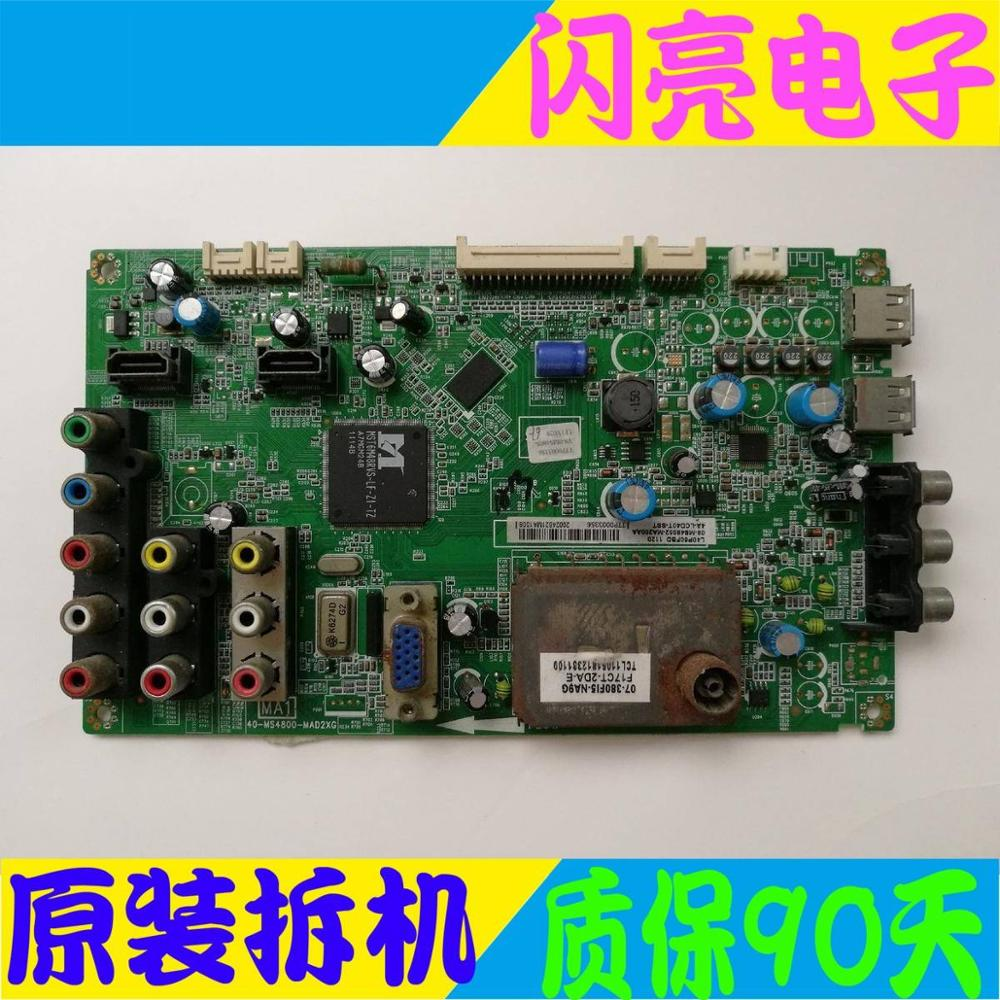 Consumer Electronics Main Board Power Board Circuit Logic Board Constant Current Board Led 32f2200ne Motherboard 35017405 Screen 0136yt