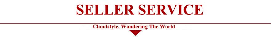 SELLER SERVICE