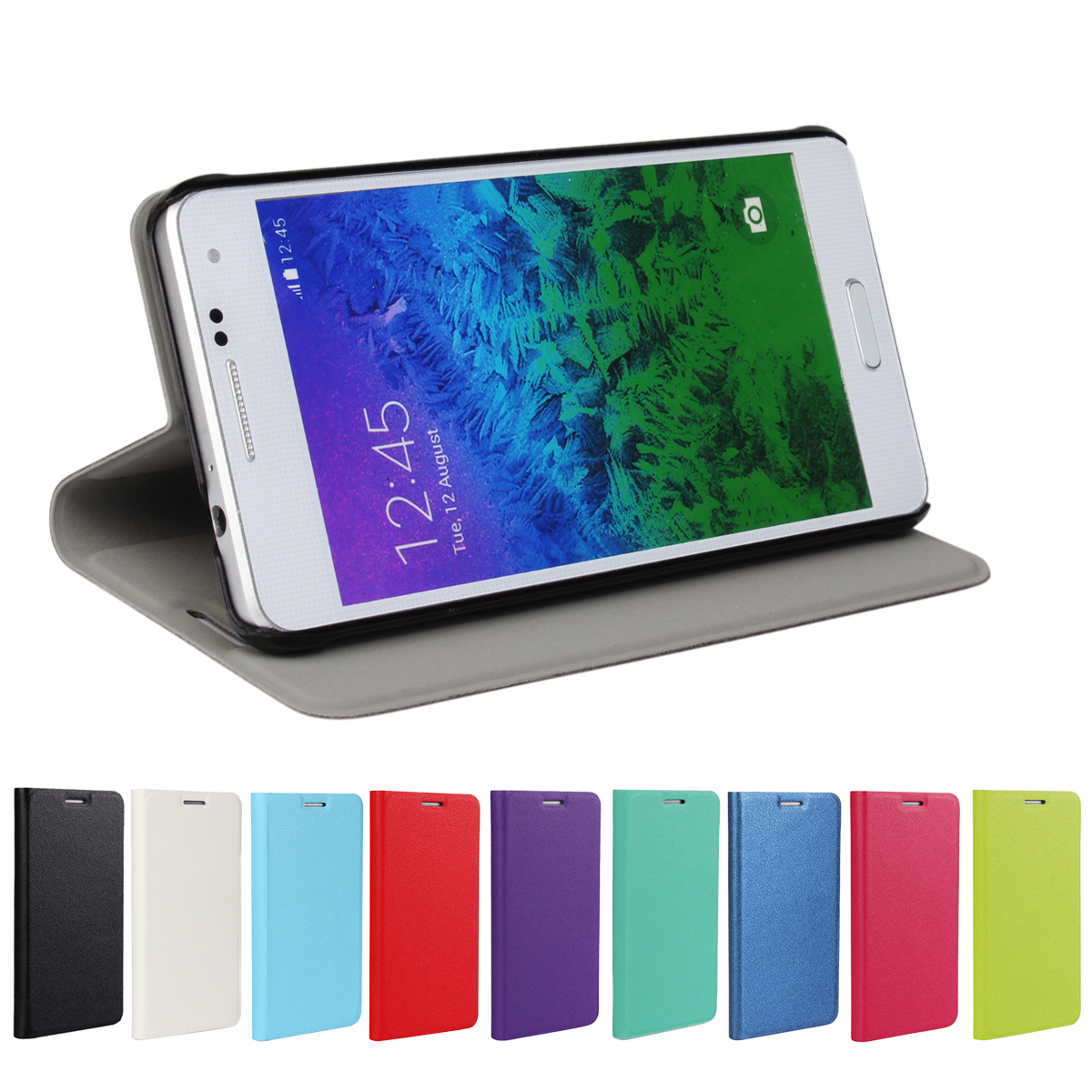 Magnetic Case for Samsung Galaxy Alpha G850f Cover Flip Book Stand Leather Capinhas Etui Coque Para Funda Hoesje Capa CarcasasMagnetic Case for Samsung Galaxy Alpha G850f Cover Flip Book Stand Leather Capinhas Etui Coque Para Funda Hoesje Capa Carcasas