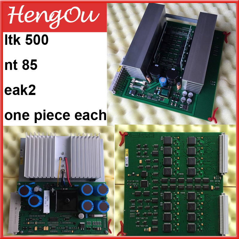 ltk 500 nt 85 eak2, one piece each, free shipping цены