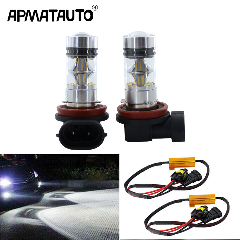 top 9 most popular sport car led fog lamp brands and get free