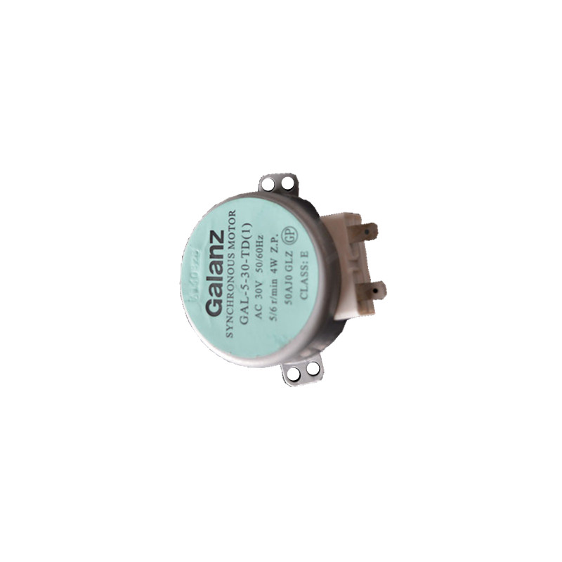 AC 30V Microwave Oven Synchronous Turntable Motor Tray Motor GAL-5-30-TD (1) For Galanz Microwave Oven Parts Accessories
