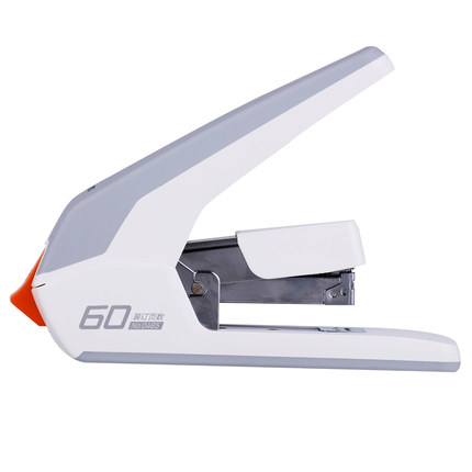 School Office Deli 0465 Stapler Book Can Rotated 60 Degrees Quality Set Office Supplies Stationery 205/55/70mm Size For Stapler стоимость