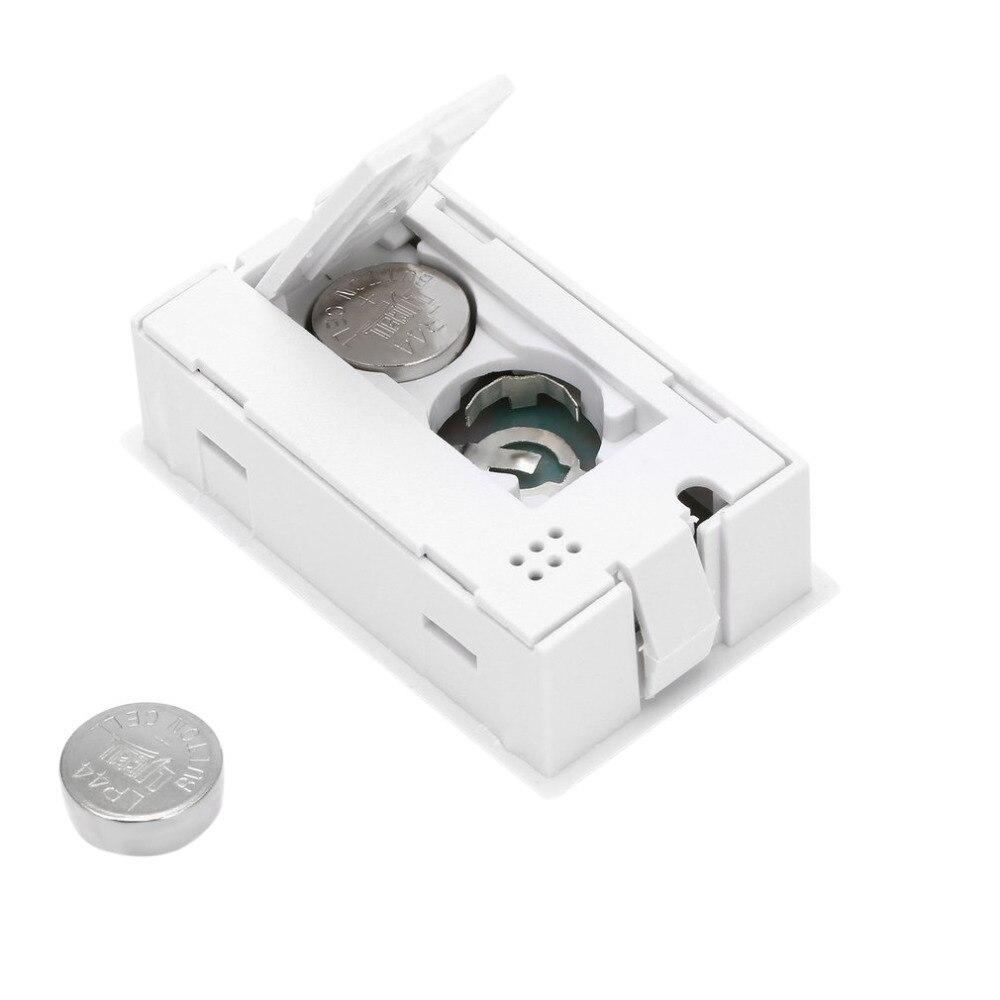Profesionalus mini skaitmeninis skystųjų kristalų termometras, - Matavimo prietaisai - Nuotrauka 5