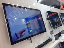 USENDA 55″wall mount Ultra thin I3 CPU all in one capacity touch lcd advertising display