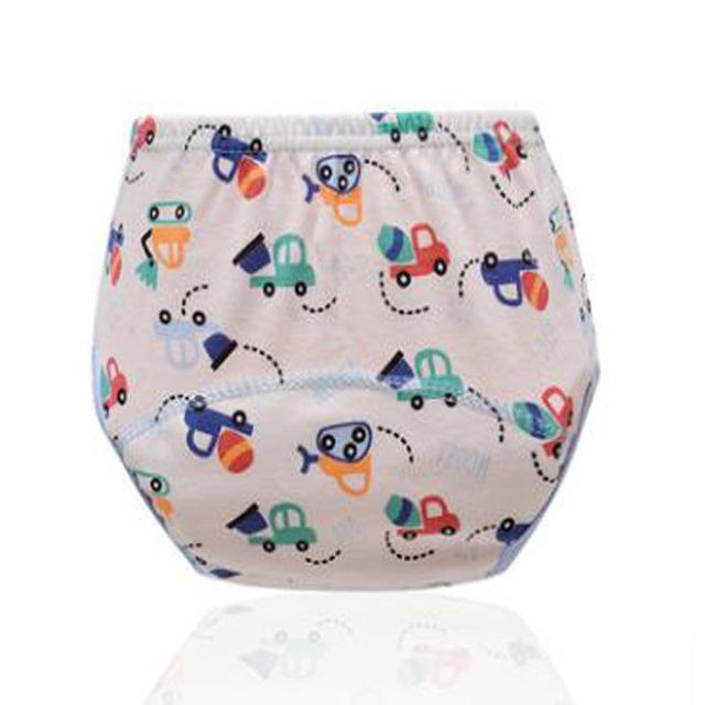 Baby Potty Training Reusable Panties