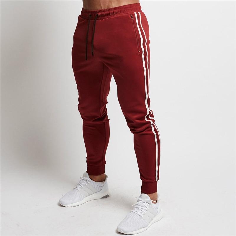 Boys Cotton Jogger Sweatpants American Football Player Adjustable Waist Running Pants with Pocket