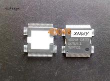 XNWY 2PCS 40048 QFP alc662 alc883 qfp