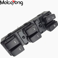 Genuine 935703S000RY 93570 3S000 Front Power Window Main Switch For Hyundai I45 2011 2014