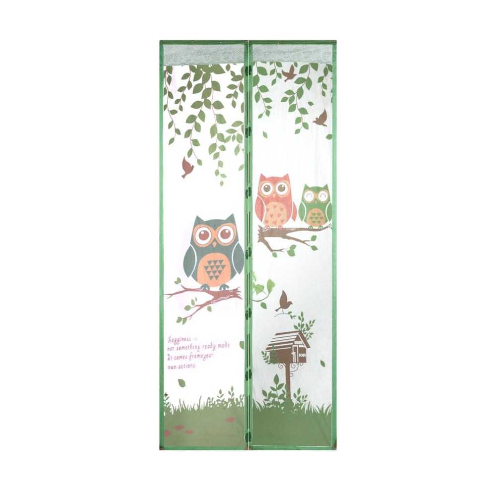 Magnetic Curtains For Doors Online Buy Wholesale Magnetic Screen Door From China Magnetic