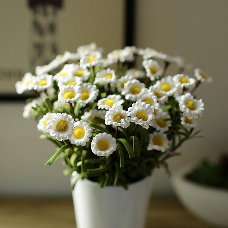 online buy wholesale plastic daisy flowers from china plastic, Beautiful flower
